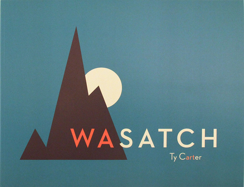 Wasatch, Ty Carter