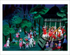 Bandstand, Mary Blair
