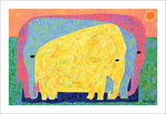 Elephants, Mary Blair