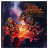 The Dark Crystal Tales, Cory Godbey