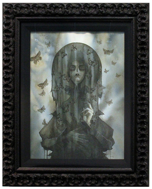 Mother, Gris Grimly