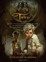 Tales: The Art of Christian Alzmann, Christian Alzmann