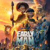 EARLY MAN PANEL - MEET AARDMAN ANIMATION DIRECTORS MERLIN CROSSINGHAM AND WILL BECHER