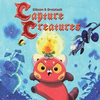 Capture Creatures Vol.1 Book Launch & Signing