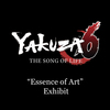 Yakuza 6 : Essence of Art Exhibit