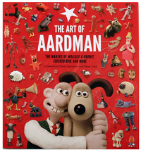 Art of Aardman