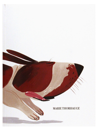 Marie Thorhauge Art Book 2017, Marie Thorhauge