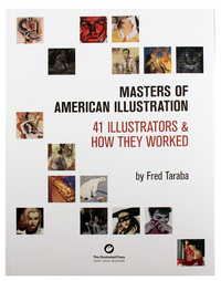 Masters of American Illustration