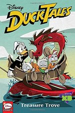 DuckTales: Treasure Trove