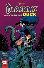 Darkwing Duck Comics Collection Vol. 2, James Silvani