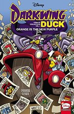 Darkwing Duck Comics Collection Vol. 1, James Silvani