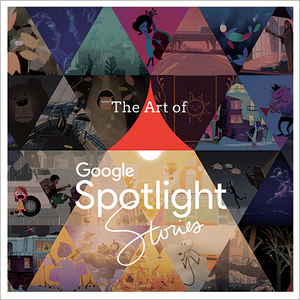 The Art of Google Spotlight
