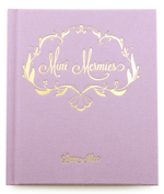 Mini Mermies Vol. 2 (Purple Cover), Liana Hee