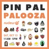 Pin-Pal-Palooza FALL 2018