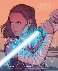 Star Wars™: Women of the Galaxy