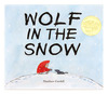 Wolf in the Snow, Matthew Cordell