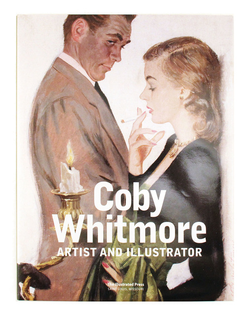 Coby Whitmore: Artist and Illustrator