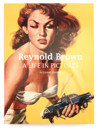 Reynold Brown: A Life in Pictures