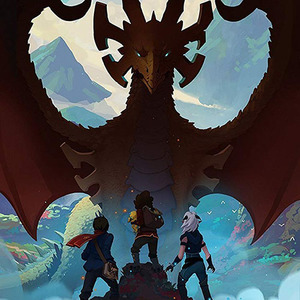 The Dragon Prince Artists Panel / Signing