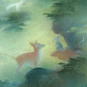 Tyrus Wong Print Collection